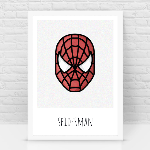 Spiderman k/c